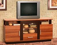 Тумбы для ТВ Олимп-Мебель