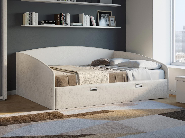 Купить матрас в детскую кроватку москва