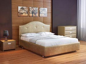 Интерьерные кровати Орматек