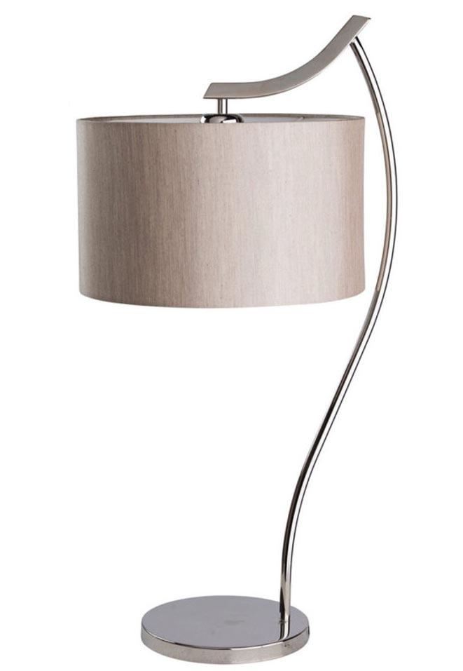 Лампа настольная Хилтон, арт.626030201_MW