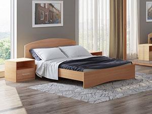 Кровати Орматек из ЛДСП