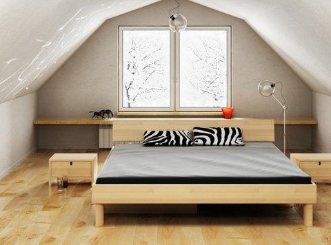 Как легко сделать кровать