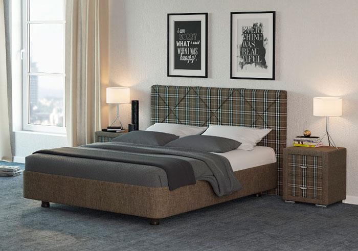 Двуспальные кровати в Воронеже