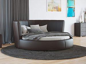 Круглые кровати Орматек