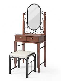 Стол туалетный с банкеткой Garda 2R