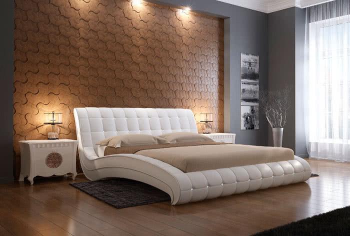 Кровати Орматек Евразия дизайн