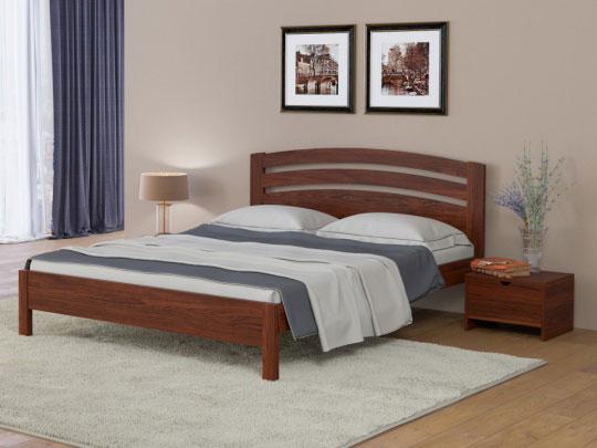 Кровать Райтон Веста 2М-тахта сосна