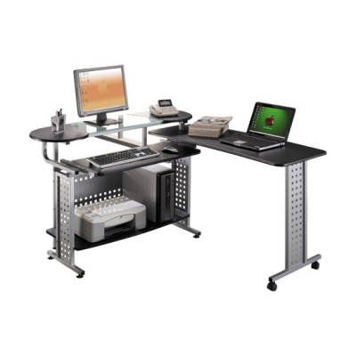 Компьютерные столы Deluxe