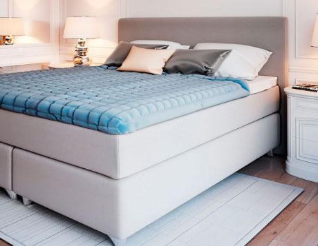 Готовые решения для спальни Perrino