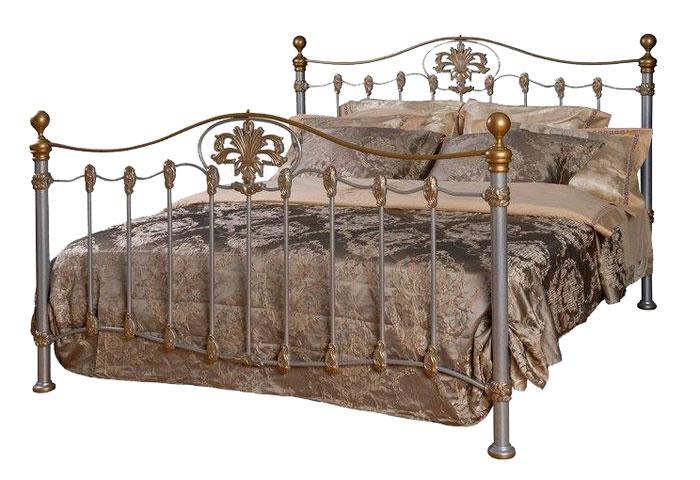 Кровать Камелия (2 спинки) Dream Master
