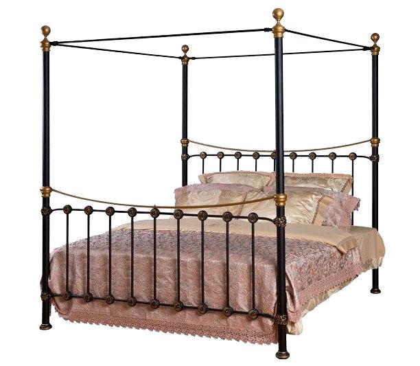 Кровать Раннок (2 спинки) Dream Master