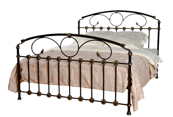Кровать Розалин (1 спинка)  Dream Master