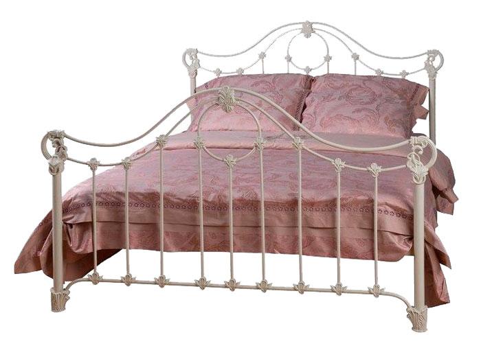 Кровать Сильва (2 спинки) Dream Master