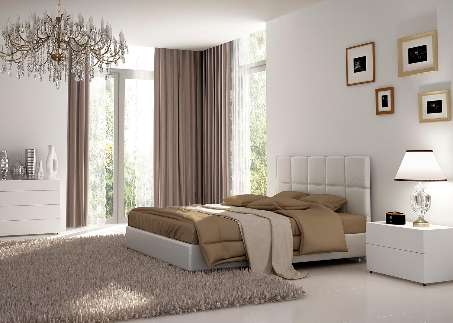 Кровать Промтекс-Ориент Роди