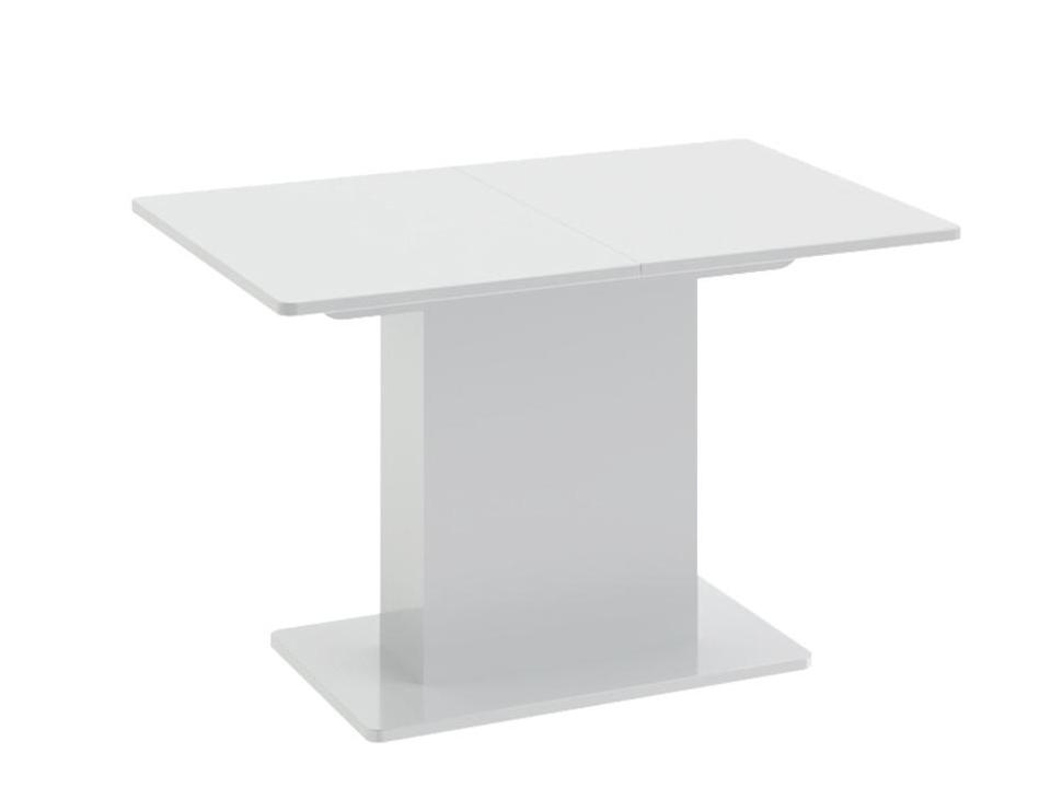 Стол для гостинной ТриЯ Diamond Стол обеденный тип 1 (1100х750)