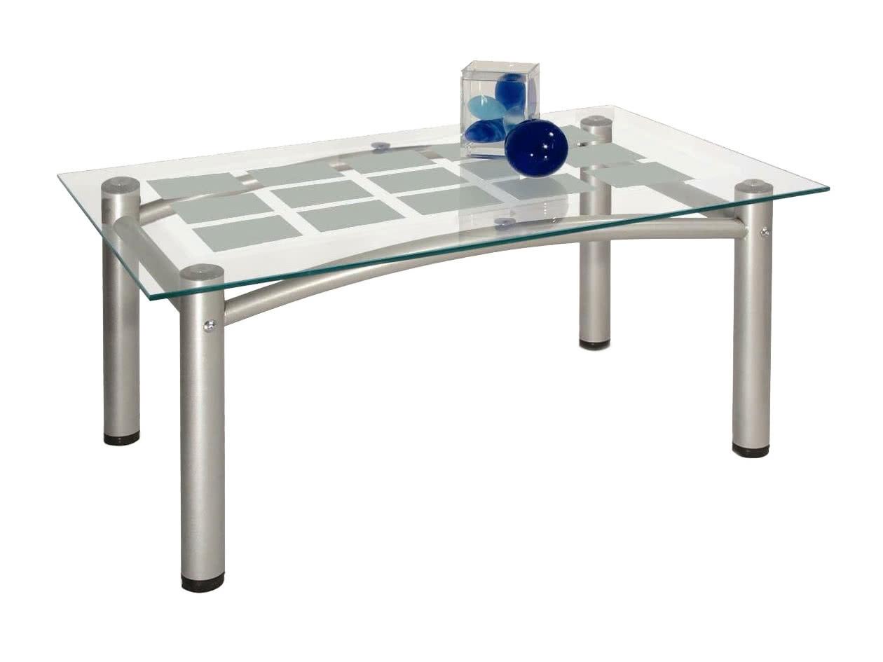 Журнальный столик Мебелик Робер 3М