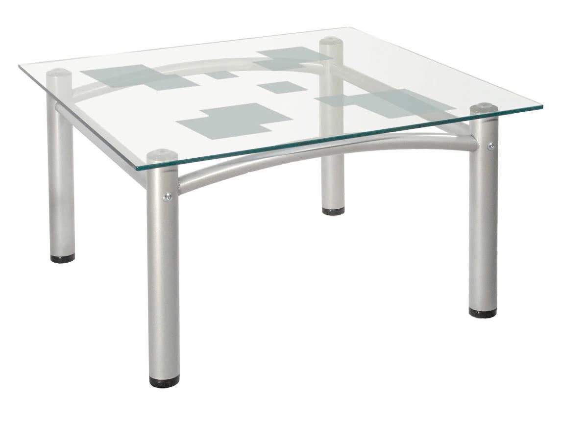 Журнальный столик Мебелик Робер 2М