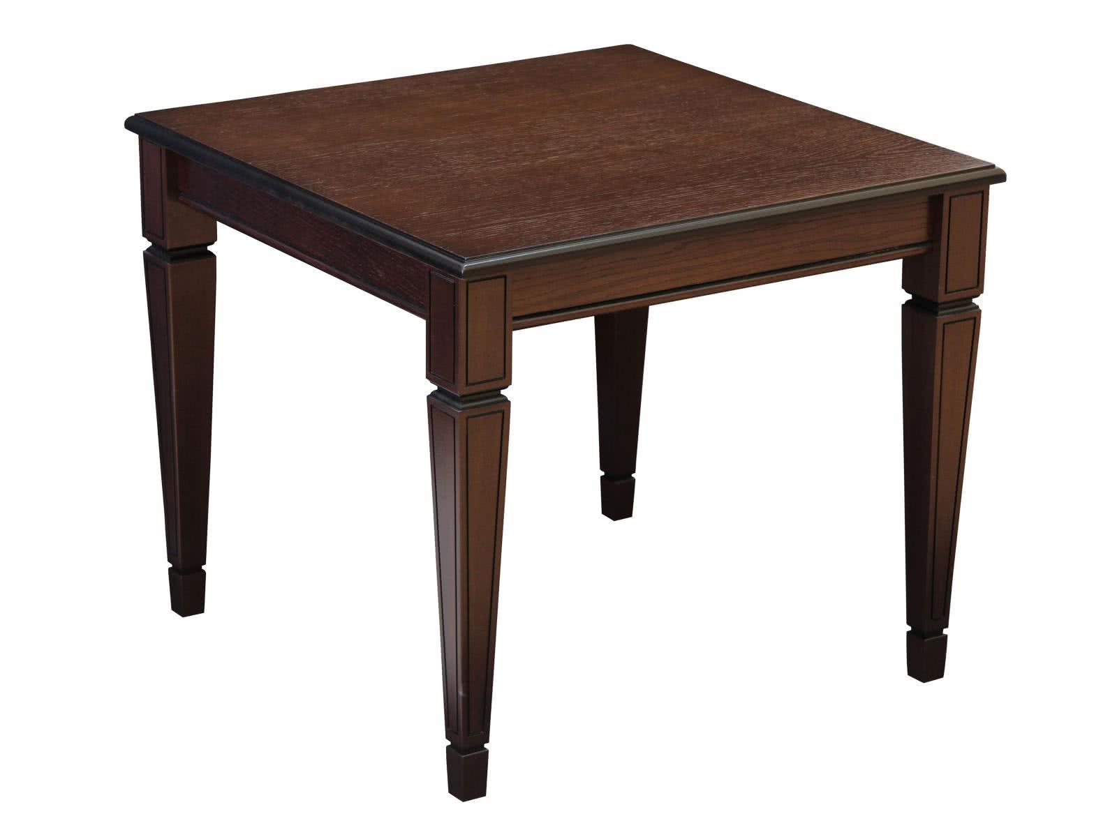 Журнальный столик Мебелик Васко 82