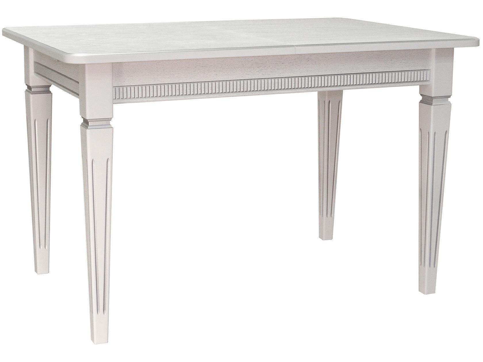 Стол обеденный Мебелик Васко В 86Н