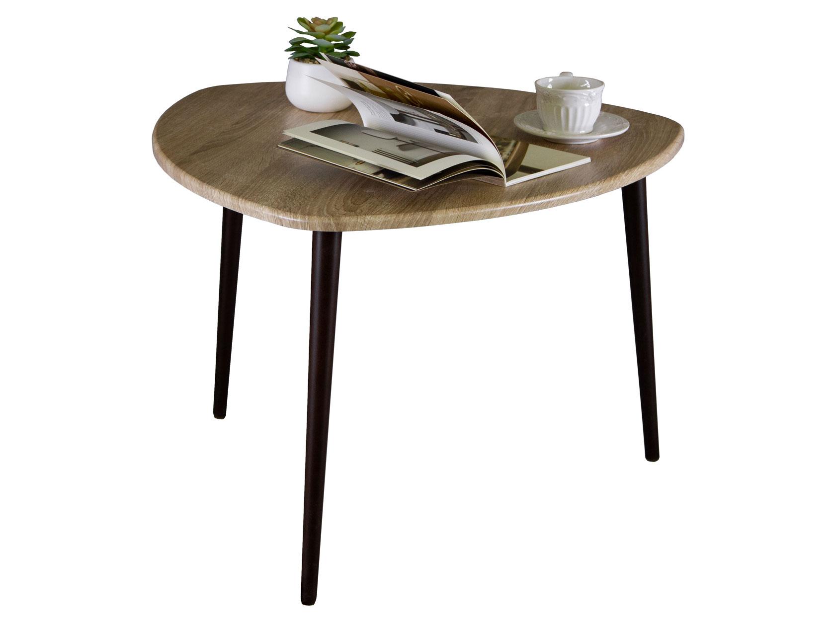 Журнальный столик Мебелик BeautyStyle 11