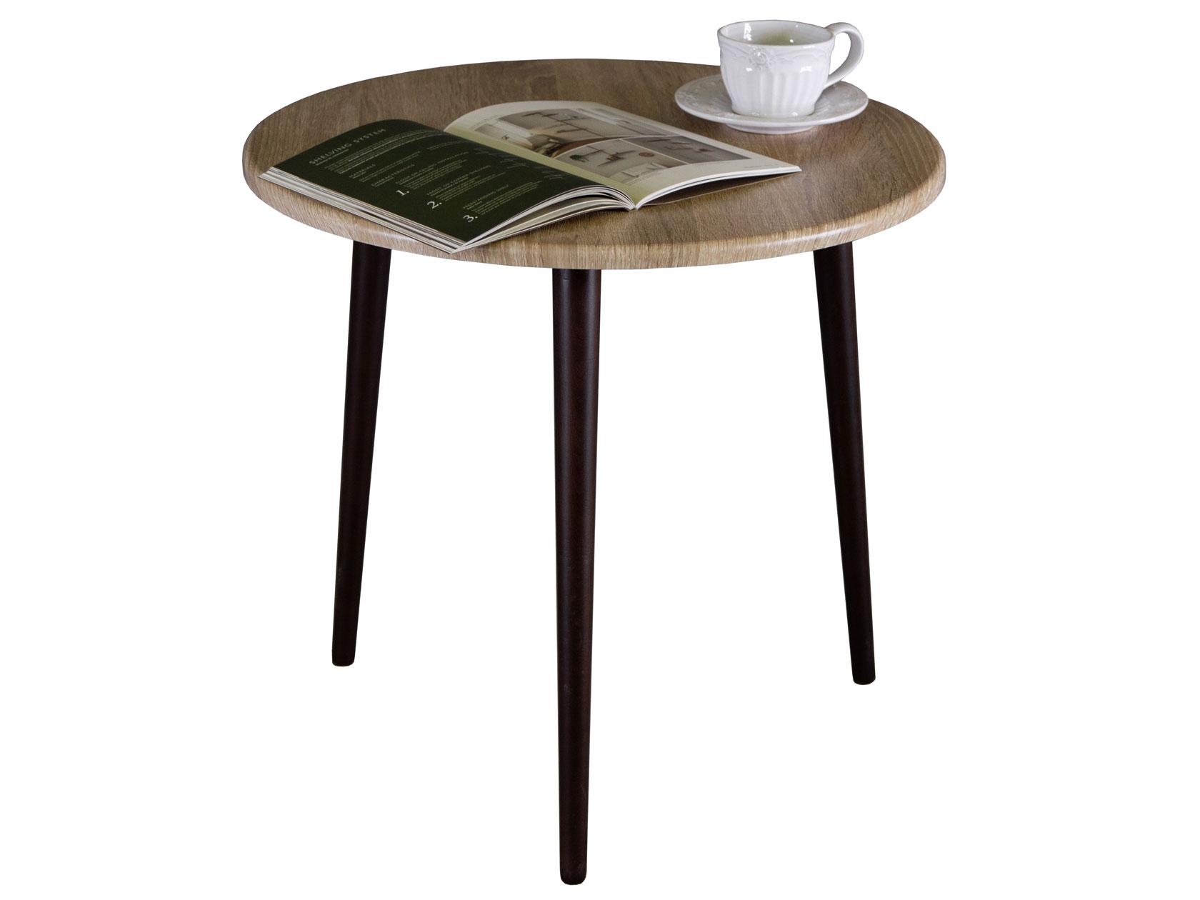 Журнальный столик Мебелик BeautyStyle 13