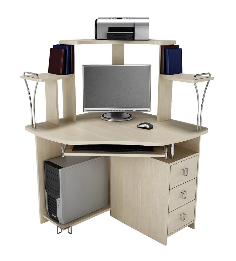 Стол компьютерный Витра Фортуна-35