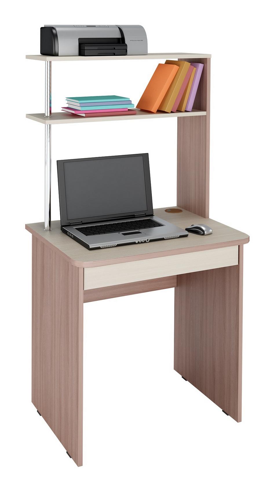 Стол компьютерный Витра Фортуна-37