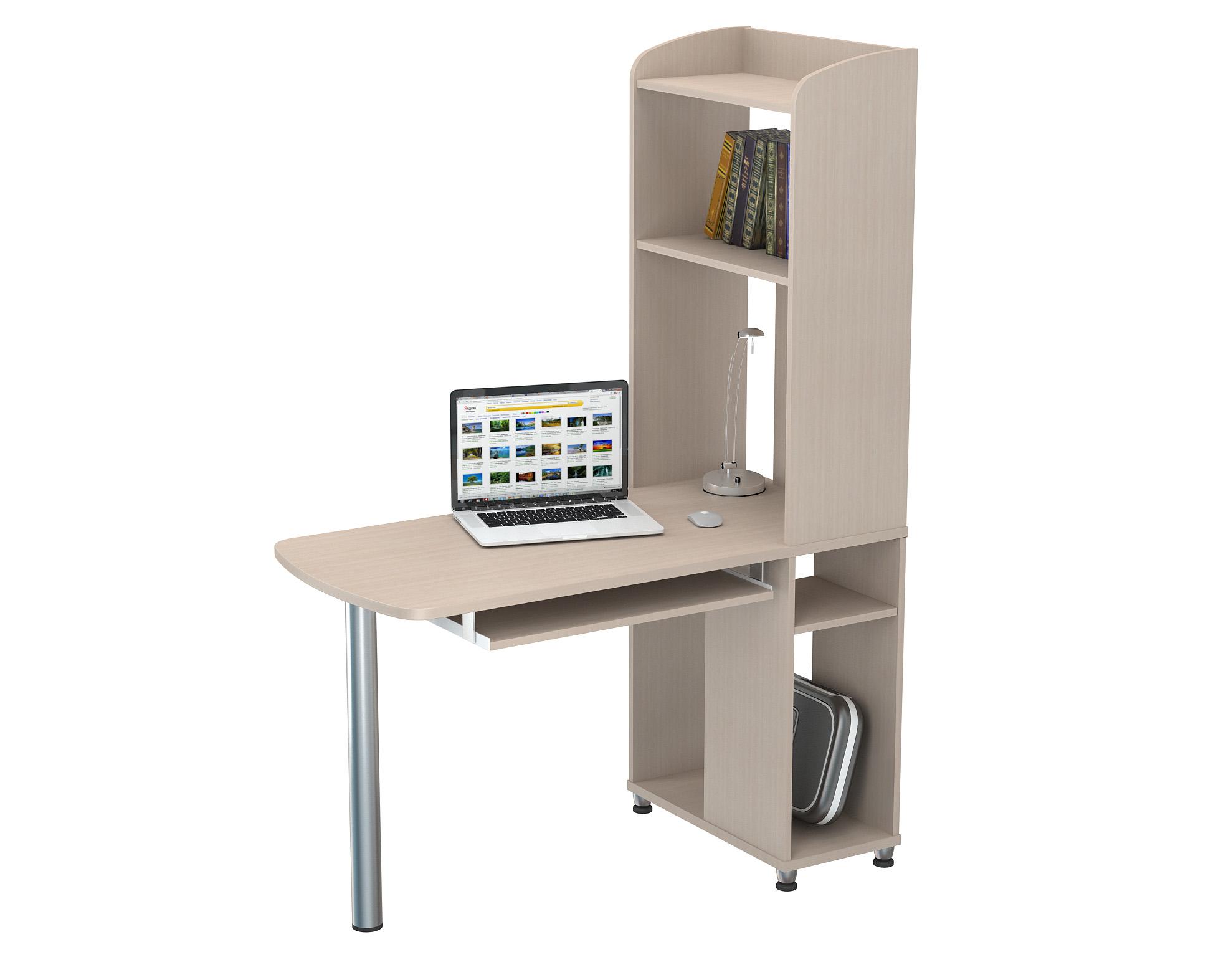 Стол компьютерный ВасКо КС 20-31 М1