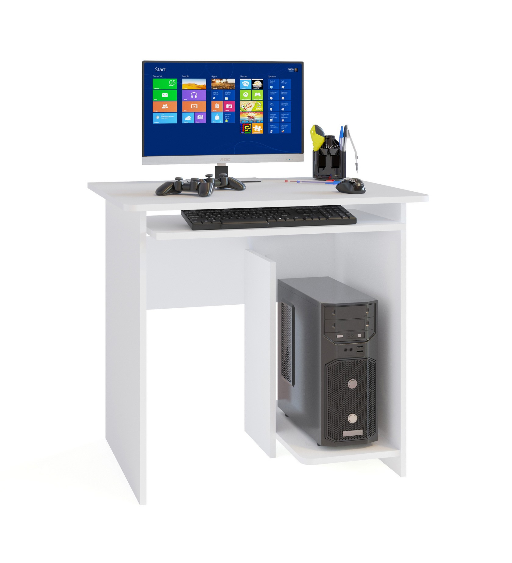 Стол компьютерный Сокол КСТ-21.1
