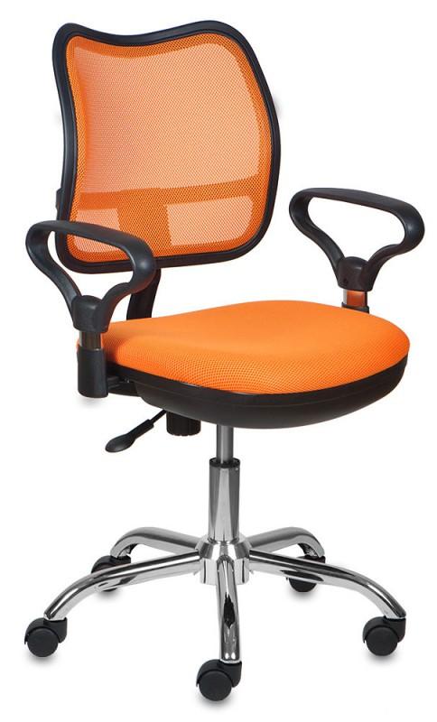 Кресло компьютерное Бюрократ CH-799SL