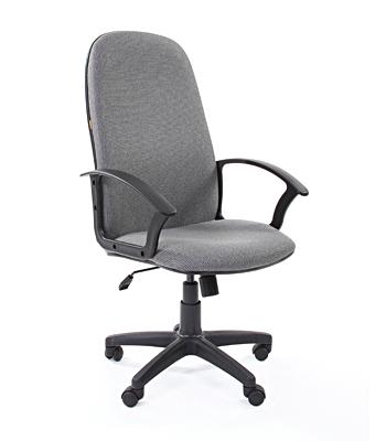 Кресло компьютерное Chairman CH 289 NEW