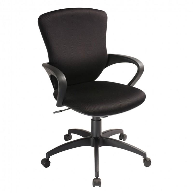 Кресло компьютерное Бюрократ CH-818AXSN-LOW