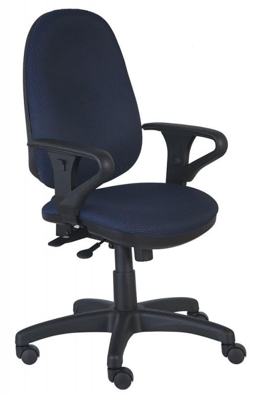 Кресло компьютерное Бюрократ T-612AXSN