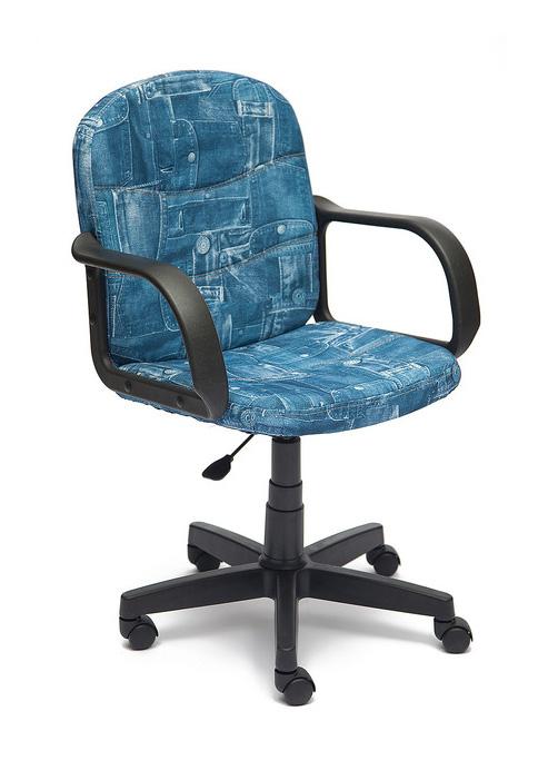 Кресло офисное Tetchair BAGGI