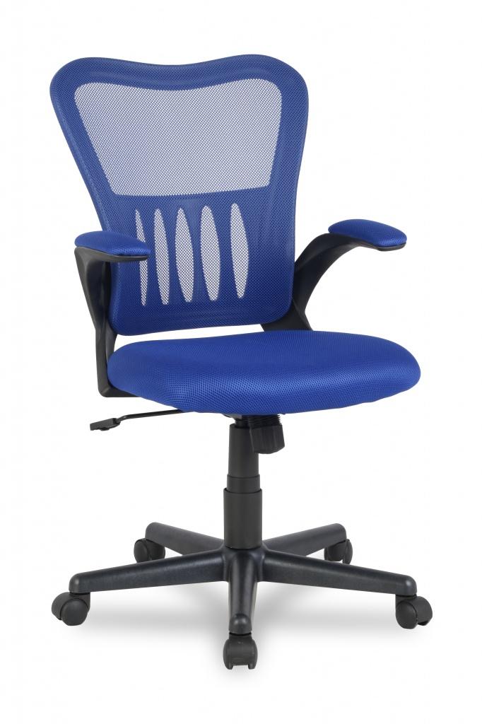Кресло компьютерное College HLC-0658F
