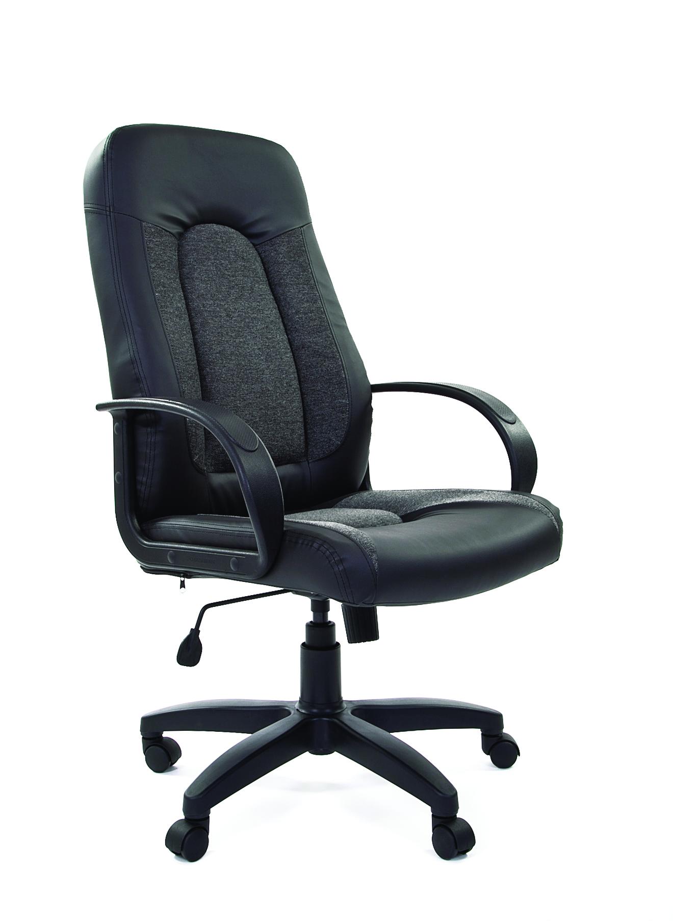 Кресло компьютерное Chairman CHAIRMAN 429
