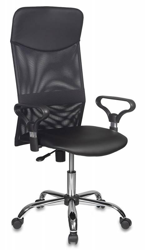 Кресло компьютерное Бюрократ CH-600/OR-16