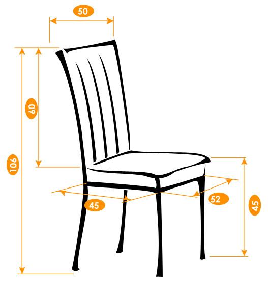 Как сделать стол стулья