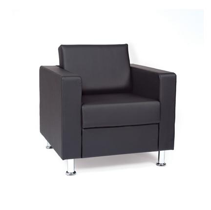 Кресло  Chairman Симпл офисное