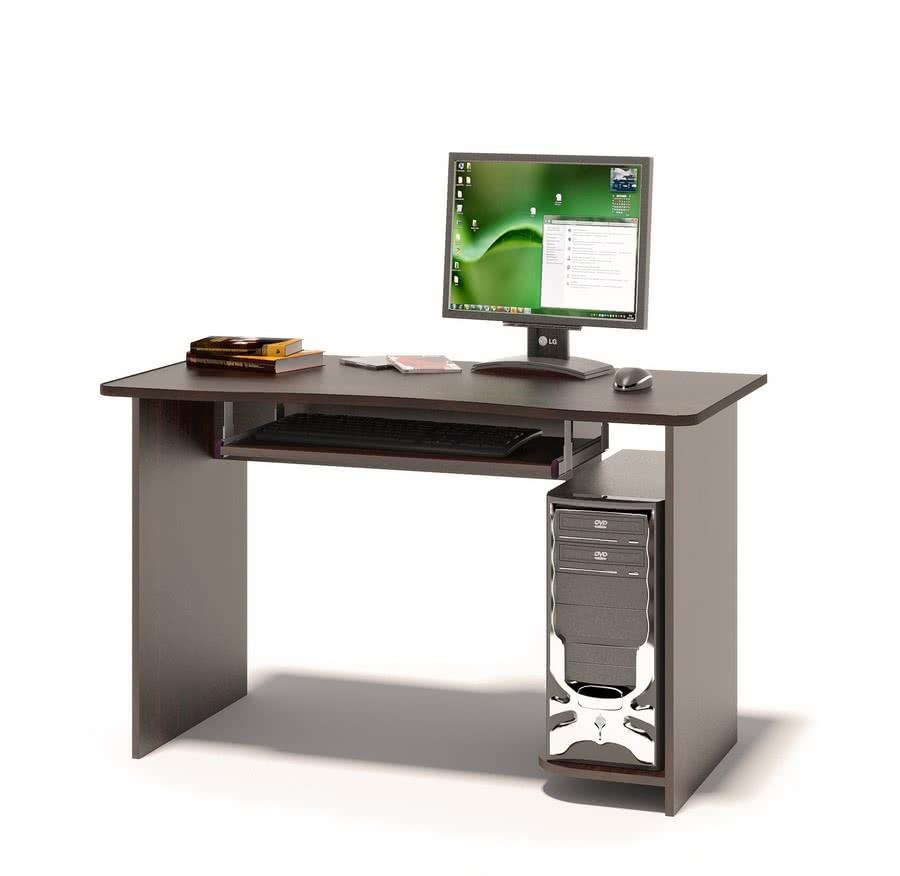 Компьютерный стол Сокол КСТ-04.1