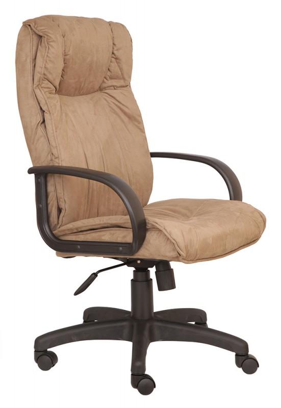 Компьютерный стул Бюрократ CH-838AXSN