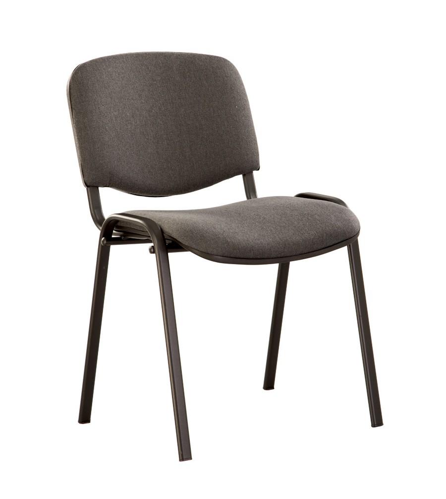 Компьютерный стул NOWYSTYL ISO-24 BLACK RU