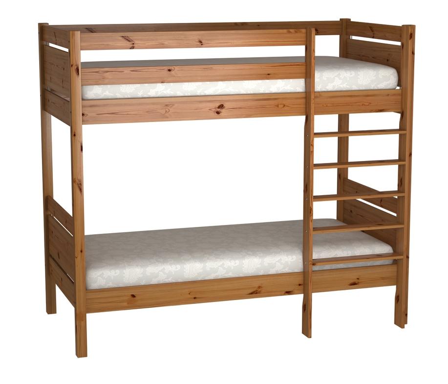 Детская мебель Timberica