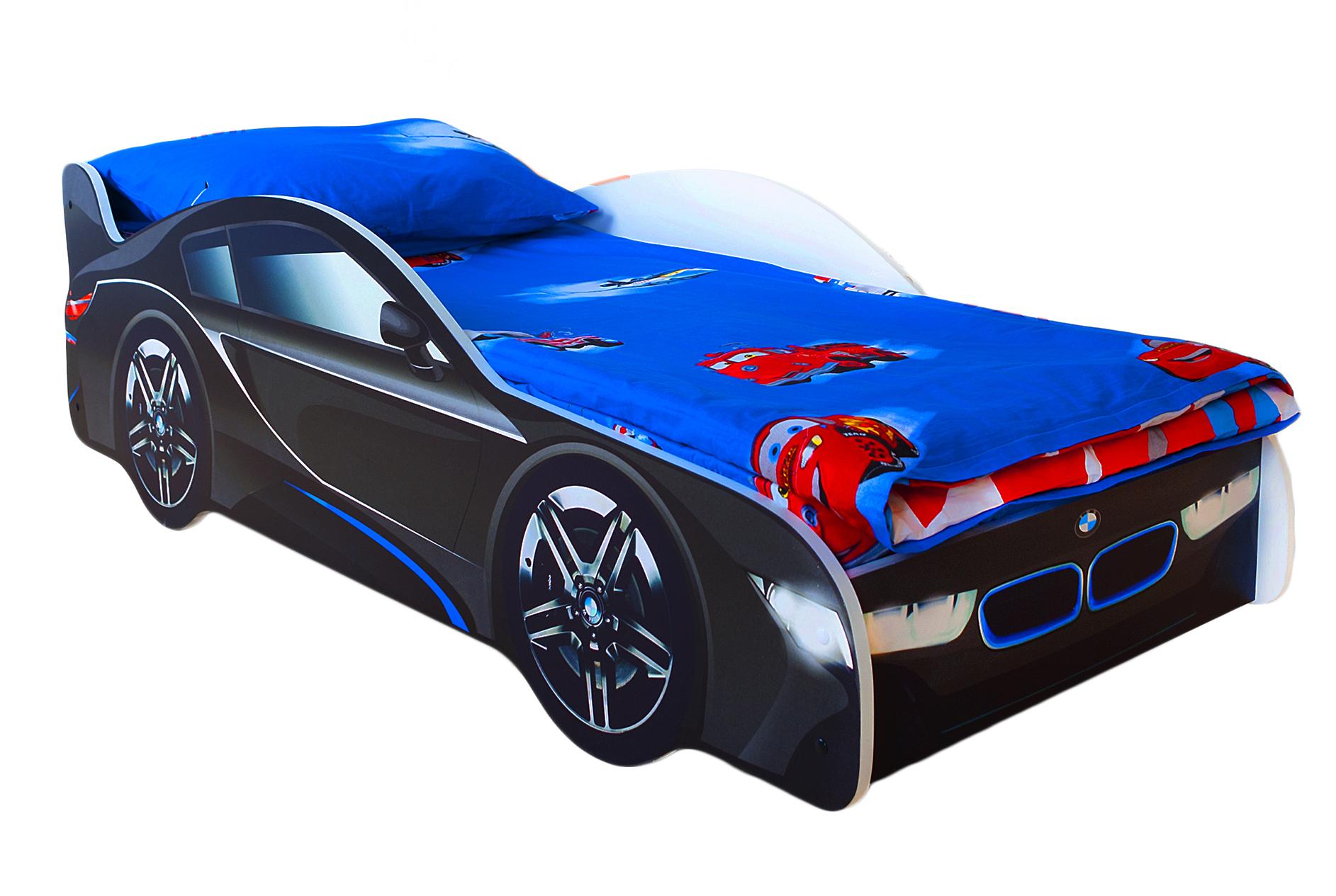 Кровати-машины Бельмарко