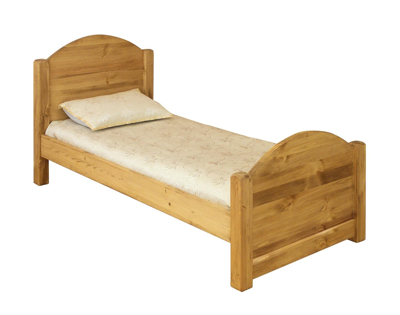 Кровать Волшебная сосна LIT MEX 90 (LMEX 90)