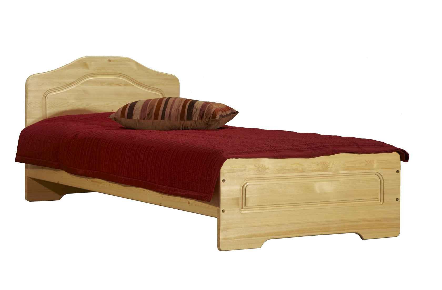 Кровать Timberica Эрика
