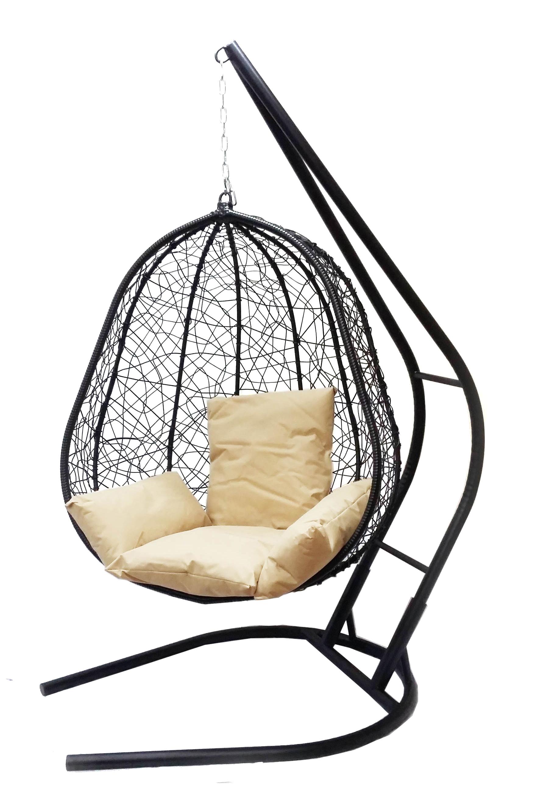 Подвесные кресла Облачный замок