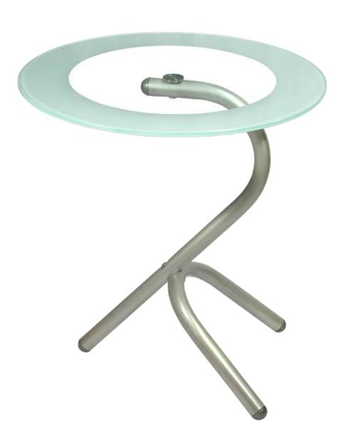 Журнальный столик Мебелик Дуэт-5
