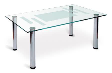 Журнальный столик Мебелик Робер-10М