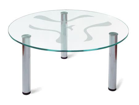 Журнальный столик Мебелик Робер-6М